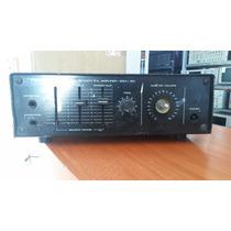 Amplificador Mpa-25 Realistic