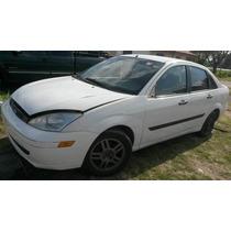 Ford Focus 2000 ( En Partes ) 1998 - 2004 Motor 2.0