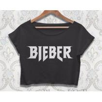 Remera Pupera Justin Bieber Bieber 94