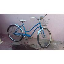Bicicleta Antigua Huffy1960