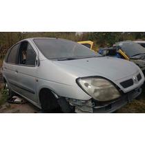 Renault Scenic X Partes,refacciones, Piezas,desarmo
