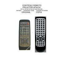 Controle Projetor Hitachi 3m Dukane Philco Viewsonic Pj358