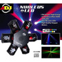 American Dj Nucleus Led