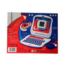 Computadora Niños, Niñas, 25 Func, Juguetes, Regalo Navidad.