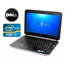 Notebook Core-i7 8gb - Ver Fotos Y Leer - Garantía! Outlet!