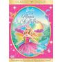 Dvd Barbie A Magia Do Arco-iris