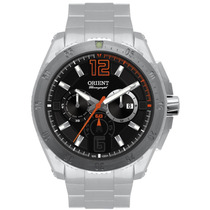Relógio Orient Chronograph Mbssc075 P2sx.