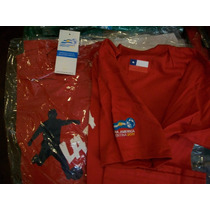 Chile Lote 50 Remeras Copa America 2011 (oficial) Oferta