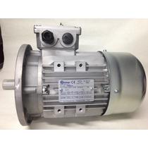 Motor Electrico 90 La 2hp 1700 Rpm