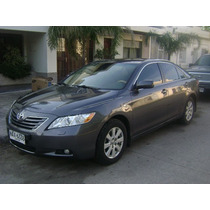Toyota Camry Japones Extraful 3.5cc V6 Impecable