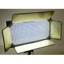 Lámpara Iluminación Estudio Fancier Led500a 2da Generación