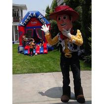 Botarga De Woody Usada!!!!