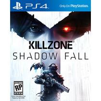 Killzone Shadow Fall - Jogo Em Português Playstation 4
