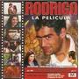 Rodrigo - La Pelicula - Cd- Como Nuevo!!