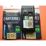 Antena Adesiva Iterna Original Metalica Kit Com 10 Antenas
