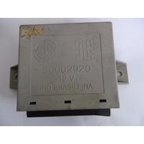 Modulo Central De Alarme Cod 50002920 P Fiat Tempra 95 Á 99