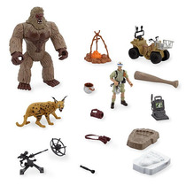 Animal Planet Big Foot Juego Set
