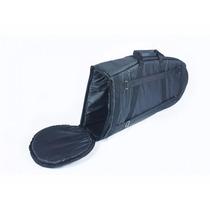 Capa Bag Bombardino Extra Luxo Almofada Lunnon