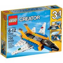 Lego Creator 31042 Gran Reactor Entregas Metepec Toluca