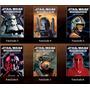 Cascos Star Wars Colección Conozca Más