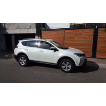 Toyota Rav 4 2013 Full Como Nueva