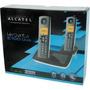 Telefono Inalambrico Doble - Duo Alcatel Con Altavoz