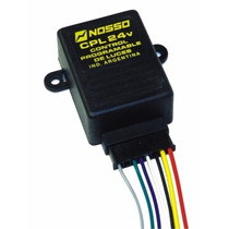 Control Programable De Luces 24v. Evite Accidentes Y Multas