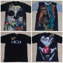 Kit 10 Camisetas Lacoste Original Live Mcd Oakley Quiksilver