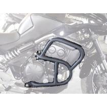 Protetor De Motor Versys 650 (antiga ) Livi