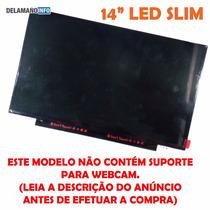 Tela Led Slim Ultrabook Notebook N140bge-eb3 (4759)