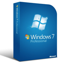 Lic Windows7 Pro 1pc Original