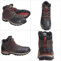 The North Face Snowquall Mid 40 Y 44 (no Merrell)