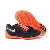 Botas Deportivas Para Caballero Nike Free Run