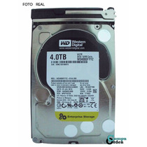 Disco Duro 4tb Western Digital Interno Sata 3 64mb Wd 3.5