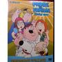 Padre De Familia - Family Guy Temporada 1 Y 2 Original Nuevo