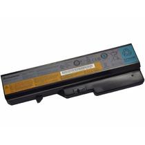 Bateria Notebook Lenovo G460 G465 G530 G550 G560 Original
