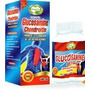 Glucosamine Chondroitin 100 Capasulas Extracto 100% Natural