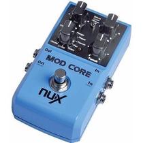 Pedal Nux Mod Core - Pronta Entrega (c/ Desconto 299)
