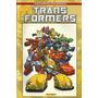 Transformers Geração 1: Volume Um - Panini (novo E Lacrado)
