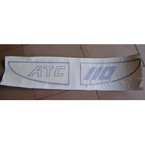 Calcos Atc 110 Triciclo Honda.