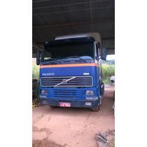 Volvo Fh 380 6x2 E Prancha Trivellato