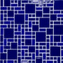 Pastilha De Vidro Linha Cristal Mosaic Cm 100-116-195-86-105