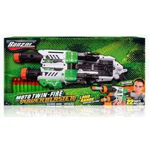 Banzai - Moto Twin-fire Power Blaster