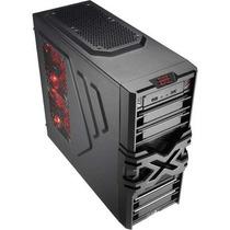 Gabinete Gamer Strike X One En58360 Preto Aerocool