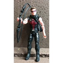 Boneco Gavião Arqueiro Marvel Vingadores 2 Com 16 Cm