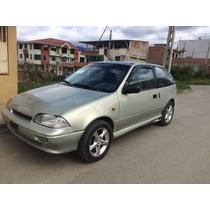 Chevrolet Forsa 1996 2001
