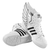 Zapatillas Adidas Originals Jeremy Scott Wings