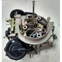 Carburador 3e Santana Quantum Logus 2.0 Álcool - Remanufatur