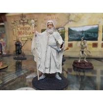 Miniatura Gandalf - Senhor Dos Anéis - Eaglemoss