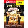 Dvd Original: Los Coristas - Les Choristes - Gerard Jugnot<br><strong class='ch-price reputation-tooltip-price'>$ 3.990</strong>